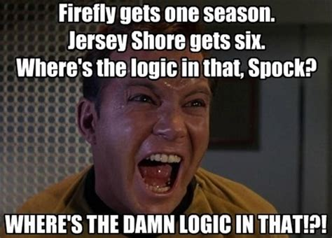 Kirk Meme - a collection of 12 star trek memes