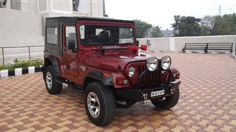 mahindra thar modified mahindra thar modified jeepclinic coimbatore