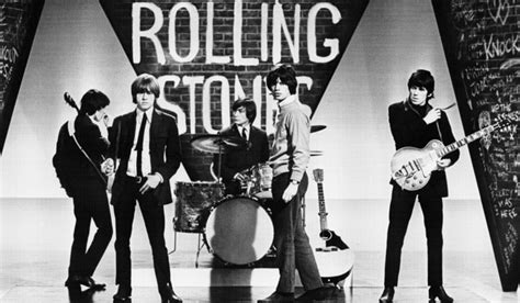 pop artists 1960 rolling with the stones the plus paper