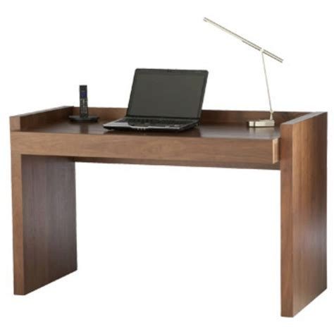 for desk cbell home office desk 120 mm walnut staples 174