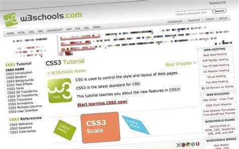 wordpress tutorial w3schools w3schools css3 pixelco tech blog
