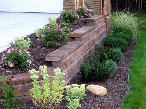 inexpensive landscaping ideas  small front yard easy