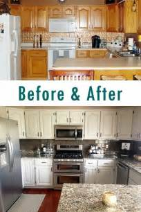 Ideas For Kitchen Cabinets Makeover Kitchen Cabinets Makeover Diy Ideas Kitchen Renovation Ideas On A Budget Home Decor