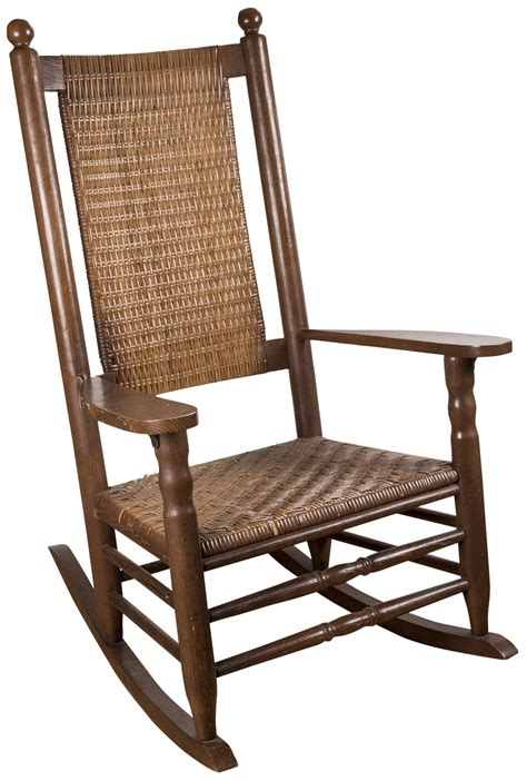 Kennedy Rocking Chair by Lot Detail F Kennedy S Personal Rocking Chair From