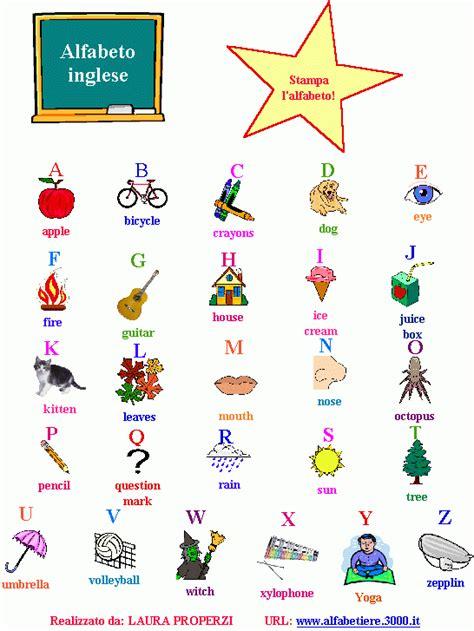 alfabeto italiano completo di lettere straniere lilla s gifs dividers alfabeto