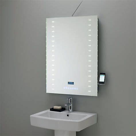 radio bathroom mirror roper rhodes multimedia dab digital radio mirror radios