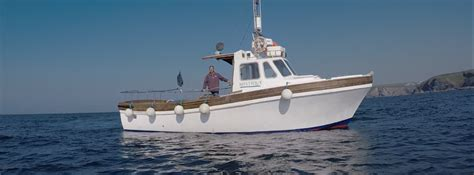 boat trips in newquay cornwall fishing trips newquay fish newquay