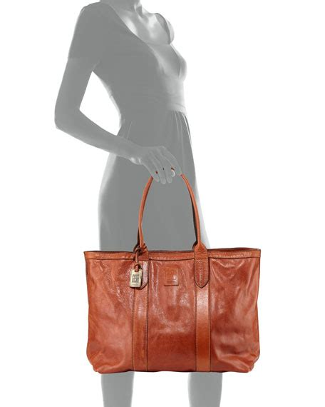 If The Spice Were Handbags frye sylvia leather tote bag spice
