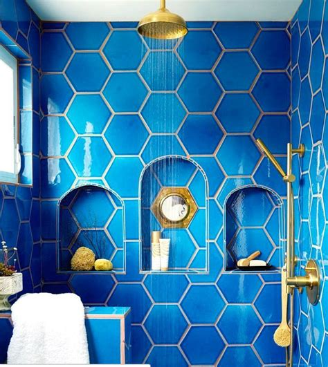 1000 ideas about blue bathroom decor on blue