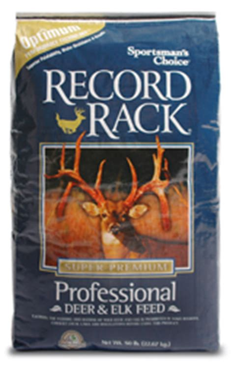 Record Rack Mineral by Sportsman S Choice