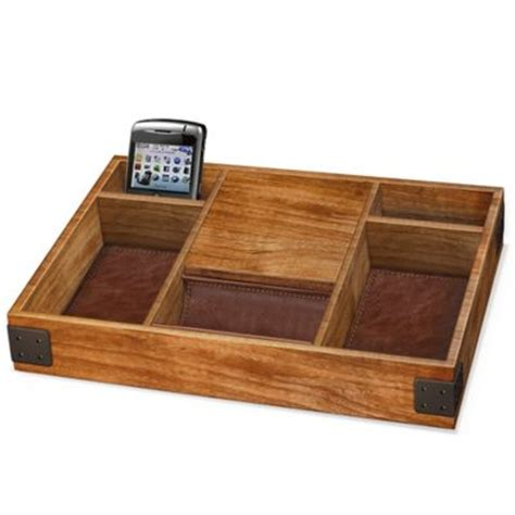 Wood Dresser Valet by Buy Valet For Dressers From Bed Bath Beyond