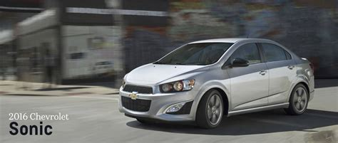 2016 chevrolet sonic chevy gas mileage 2016 2017 best cars