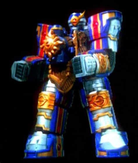 Power Rangers Mystic Solar Streak Megazord solar streak rangerwiki the sentai and power rangers wiki
