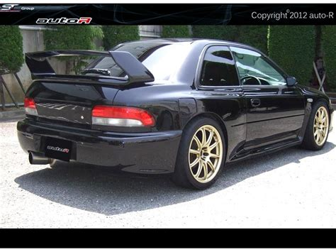subaru gc8 22b jt performance subaru impreza 92 00 gc8 coupe 22b wrc look