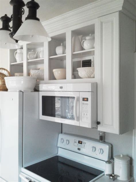 the range microwave cabinet ideas 25 best ideas about microwave above stove on
