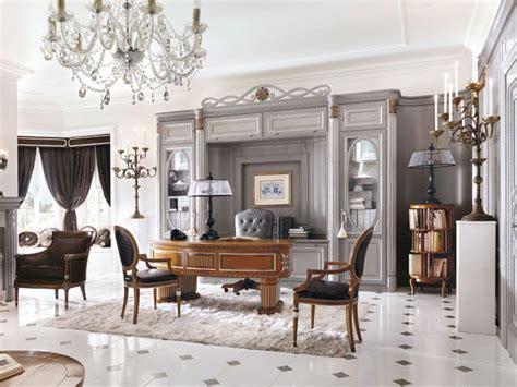 ufficio lusso mobili stili e modelli