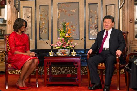 the first ladys trip to china the white house the first lady s travel journal our official visit to