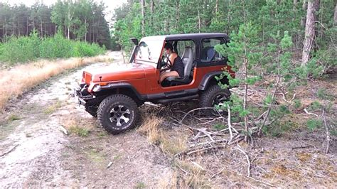 jeep jk girls jeep wrangler yj 4x4 youtube