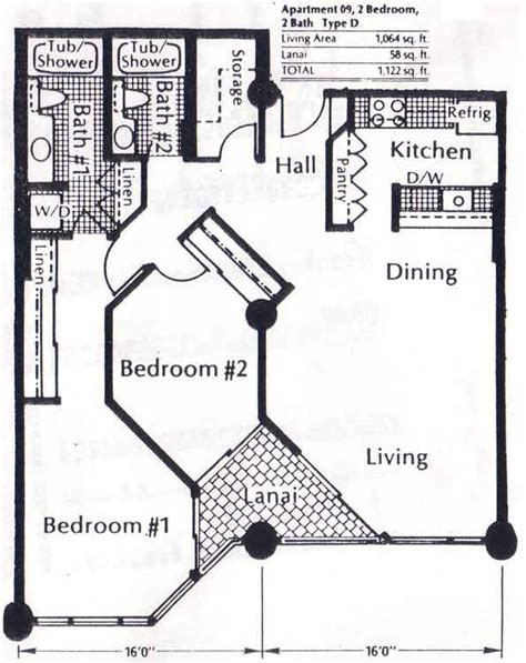 polo towers floor plan hicondos com honolulu condo guide hawaii condos for