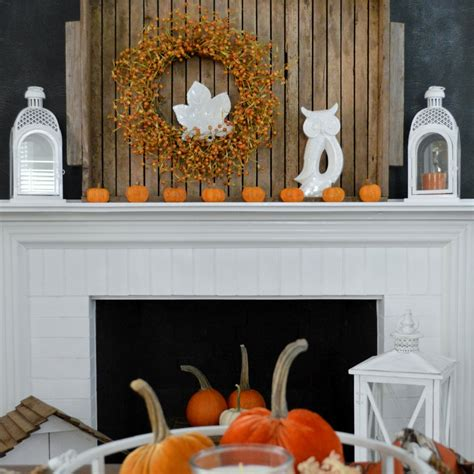 Better Home Decor Thanksgiving In Our Home With Better Homes And Gardens Fox Hollow Cottage