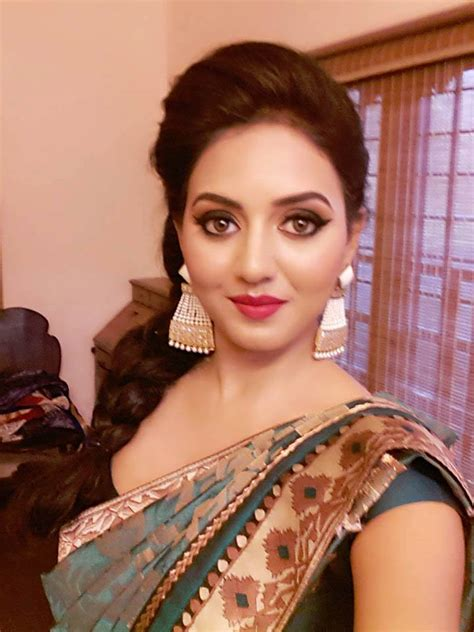vidya pradeep actress gallery part  gethu cinema