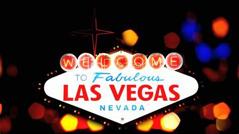 Lights Of Las Vegas Vid 233 Os Et Clips Libres De Droits Lights In Las Vegas