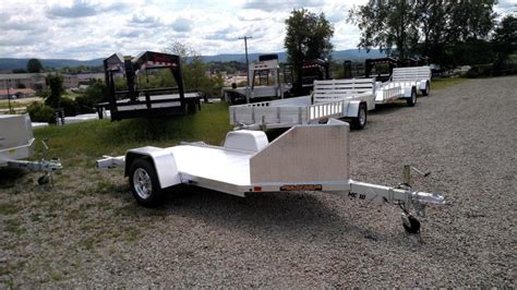 A Place Trailer 1 Inventory Pennsylvania Trailers From Smouse Trailers Snow Equipment