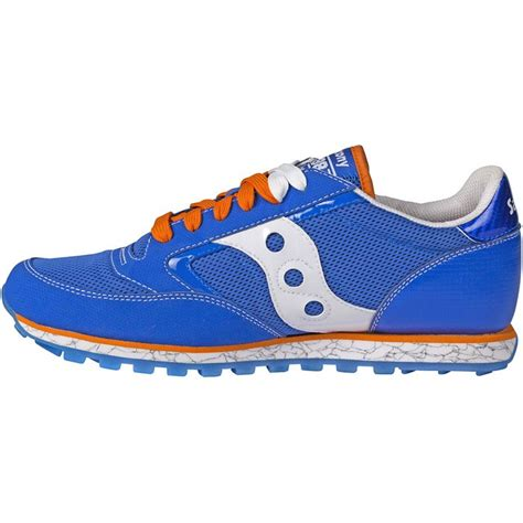 low profile running shoes saucony s jazz low profile original retro running shoe