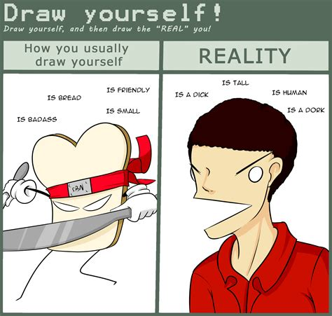 How To Draw Meme - when the laziness is real by sexualbreadninja on deviantart