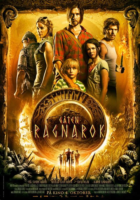 film online ragnarok g 229 ten ragnarok 2 of 2 extra large movie poster image