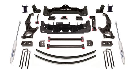 6 inch lift kit toyota ta pro comp 6 suspension kit for toyota hilux 05
