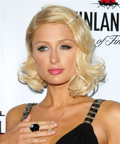 paris hilton short hairstyles ~ New Long Hairstyles