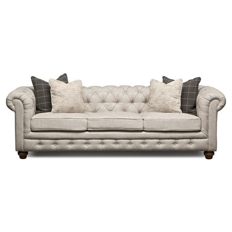 american signature couches madeline sofa madeline sofa beige american signature