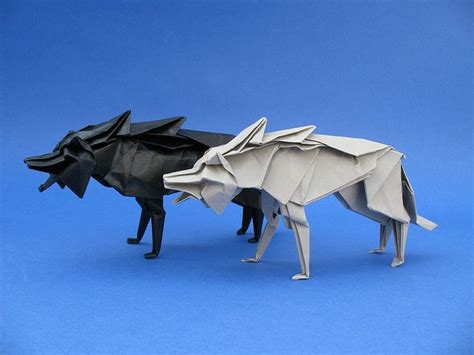 Make Origami Animals - 332 best origami animals images on