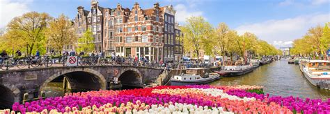 netherlands vacations  airfare trip  netherlands