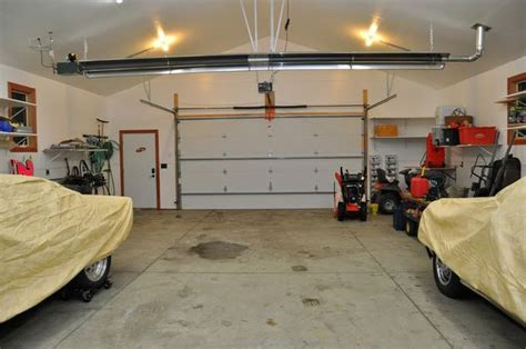 electric heaters for garages