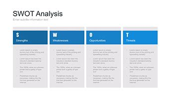 google swot analysis if you like ux design or design swot analysis ppt presentation free download now