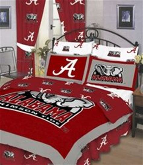alabama bedding university of alabama queen bed in a bag bedding home