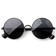 Kacamata Fashion Stainless Rounded Bulat Korean Style 3 s sunglasses on fashion looks oakley