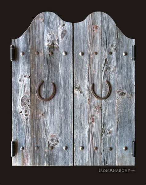 custom swinging doors custom swinging saloon doors rustic interior doors