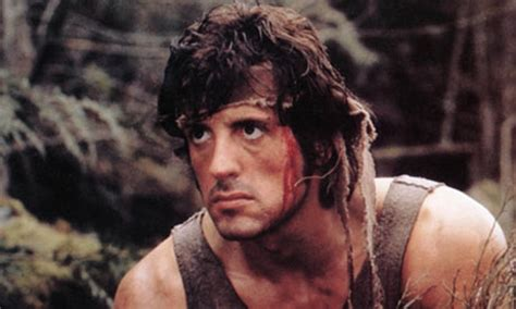 film rambo in vietnam sylvester stallone first blood sylvester stallone