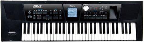 roland bk  backing keyboard digital arranger keyboard price  india buy roland bk  backing