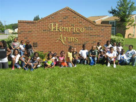 Henrico Arms, Richmond, Virginia Apartment Homes For