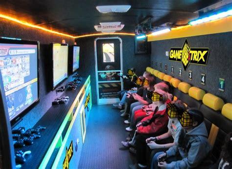gametrix game truck ikeja nigeria contact phone address