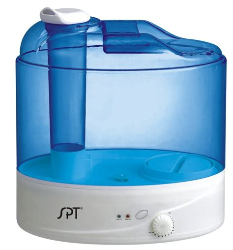 Best Bedroom Humidifiers 5 best spt ultrasonic humidifier add moisture to the air