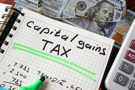 home selling will there be a capital gains tax