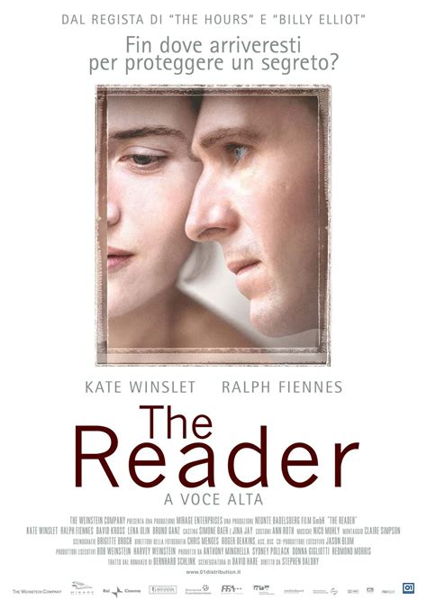 the reader on the the reader a voce alta 2008 una storia da leggere fra
