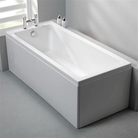 quantum shower bath carron quantum single ended bath uk bathrooms