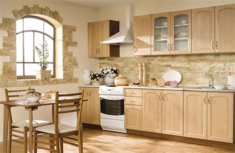 Kitchen Interiors Designs how to design convenient kitchen