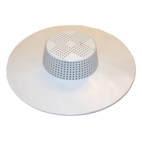 Bath Shower Sink Waste Hair Strainer Snare Trap